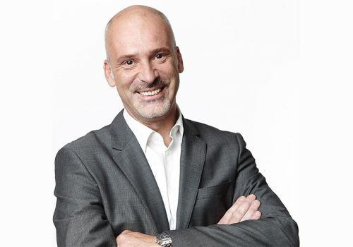 Dirk Beisiegel, Prokurist aeris GmbH