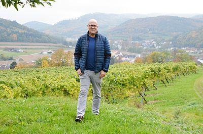 ppa. Rainer Kuttenberger, Leitung Einkauf Wittmann Möbelwerkstätten GmbH