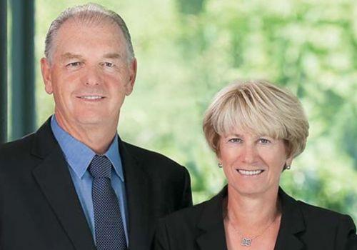 Rolf Brunner, Geschäftsführer Brunner GmbH, Rheinau