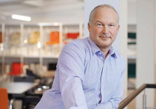 Werner Löffler, Geschäftsführer Löffler GmbH, Reichenschwand